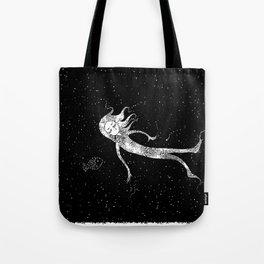 Bye universe Tote Bag