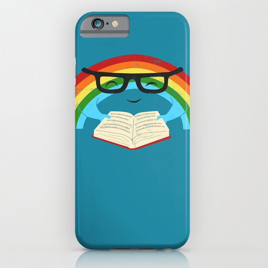 Brainbow iPhone & iPod Case