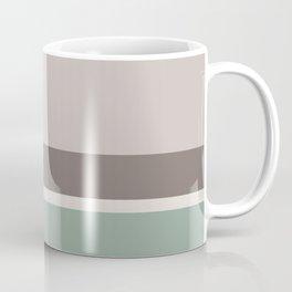 Stripes 5 Coffee Mug