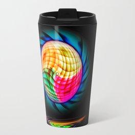 Digital Painting 2 Travel Mug