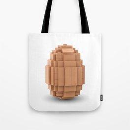 Eggo my Leggo Tote Bag