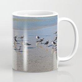 Make a Resolution Coffee Mug