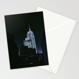 The Empire State Stationery Cards