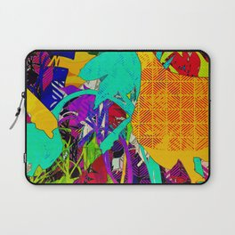 Tropical Tack Laptop Sleeve