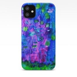 Color Expression 1 iPhone Case