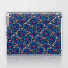 Kaleidoscope Number 3 Laptop & iPad Skin