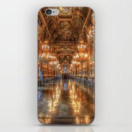Opera House iPhone Skin