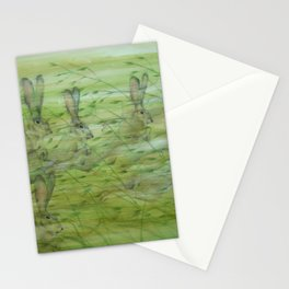 Wild Oats Stationery Cards