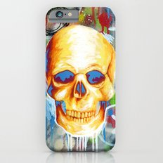 Solarized iPhone 6s Slim Case