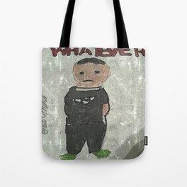 Goth Boy  Tote Bag
