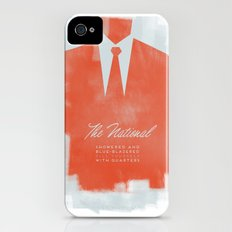 The National  Slim Case iPhone (4, 4s)