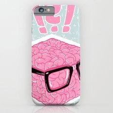 Brainbox iPhone 6s Slim Case