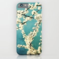Waiting for Spring to Bloom iPhone 6s Slim Case