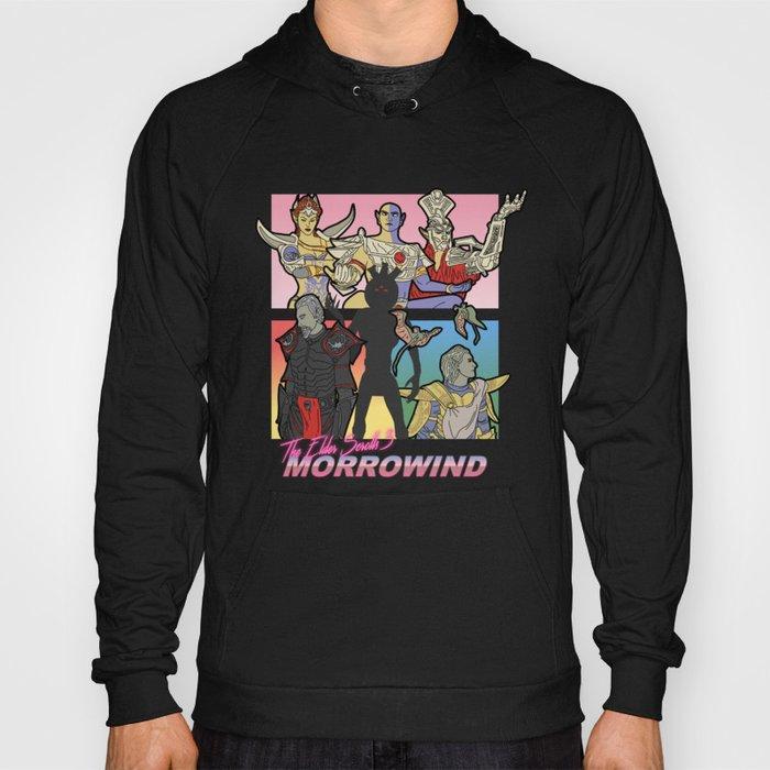 Morrowind Hoody