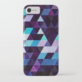 pyke pyrpyll iPhone Case