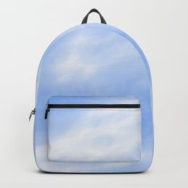 Stormy Clouds Backpack