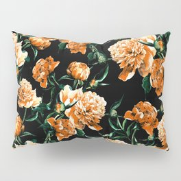Peonies II Pillow Sham