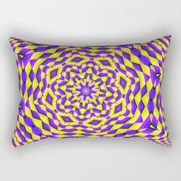 Movement of Change Anya Rectangular Pillow