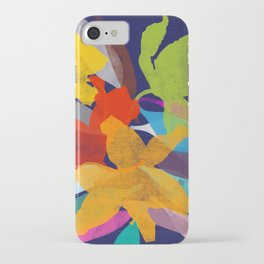 lily 11 iPhone Case