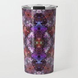 Cosmos Kaleidoscope #3 Travel Mug