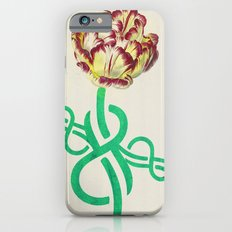 Don´t forget me flower { Fig. 8 } Slim Case iPhone 6s