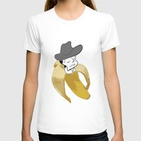 cowboy T-shirts featuring cowboy by DESIGN KIKI