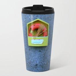 Ringbouy Travel Mug