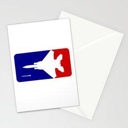 F-15 MLB Stationery Cards