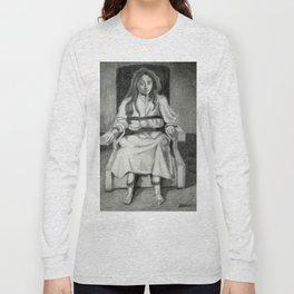 Asylum Long Sleeve T-shirt