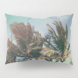 Vintage Palm Hawaii Summer Daze Pillow Sham