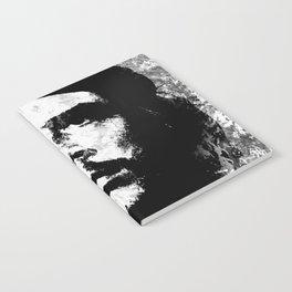 CHE GUEVARA (BLACK & WHITE VERSION) Notebook