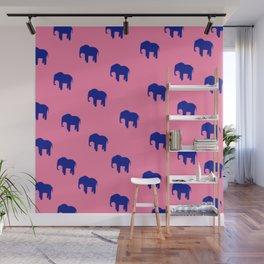 The Little Elephant 3 Wall Mural