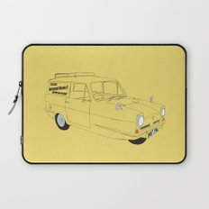 Only Fools and Horses Robin Reliant Laptop Sleeve