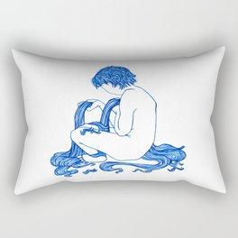 Residential School Rectangular Pillow