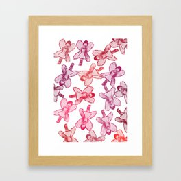 Fairy Magic Framed Art Print