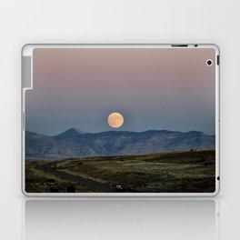 Colorado Supermoon Laptop & iPad Skin