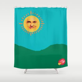 Pauleil Shower Curtain