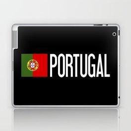 Portugal: Portuguese Flag & Portugal Laptop & iPad Skin