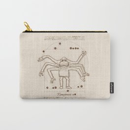 Kamajituvien Carry-All Pouch