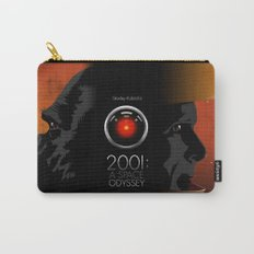 2001 - A space odyssey Carry-All Pouch