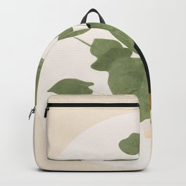 Too Litle for this Pot Backpack