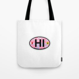 Hunting Island - South Carolina. Tote Bag