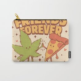 Cute Friends Carry-All Pouch