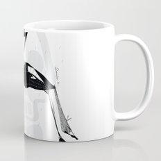 La foudre - Emilie Record Mug