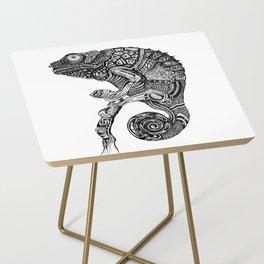 Chameleon Side Table