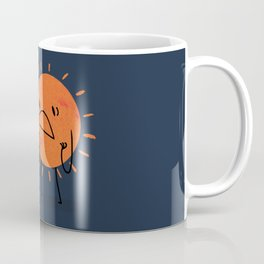 Ultimate Mooning Coffee Mug