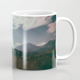 mono lake moon shine Coffee Mug
