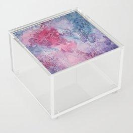 Strange visions 2 Acrylic Box