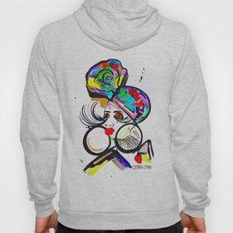 The Essence Of Beauty Hoody