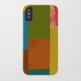 NOLA Patches iPhone Case